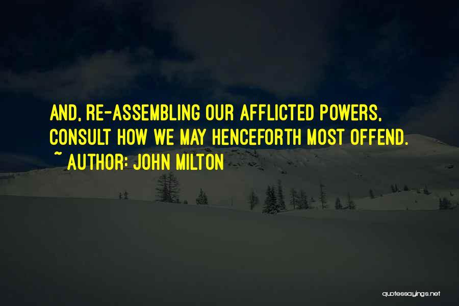 John Milton Quotes 2100102