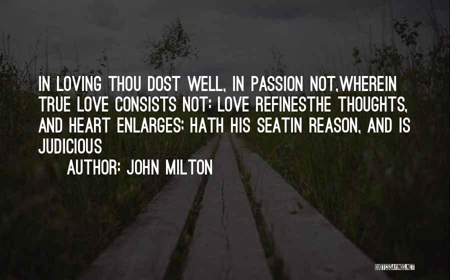 John Milton Quotes 2216627