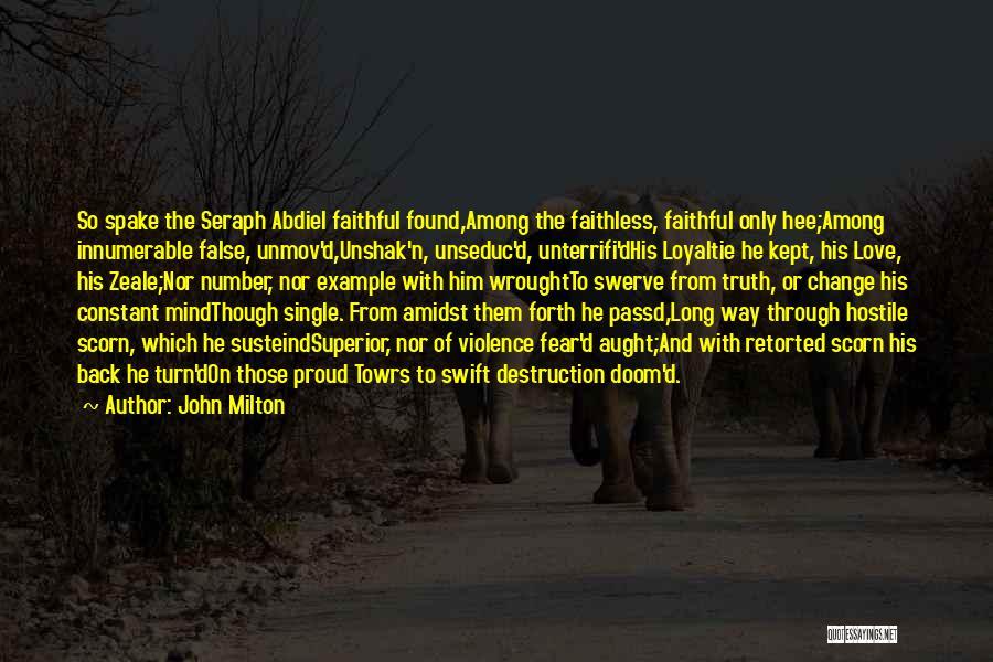 John Milton Quotes 2249238