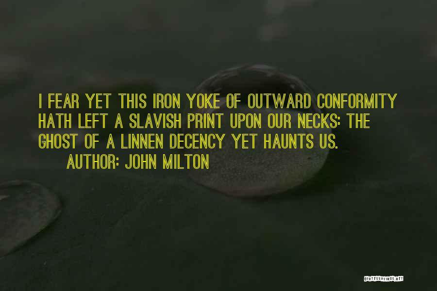 John Milton Quotes 235910