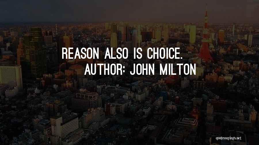 John Milton Quotes 344853