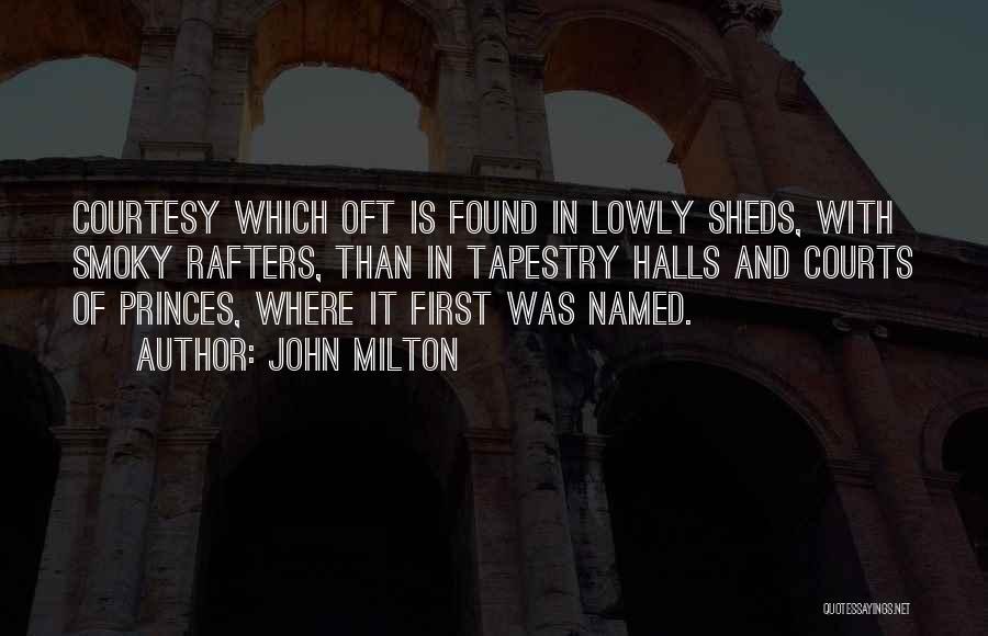 John Milton Quotes 364195