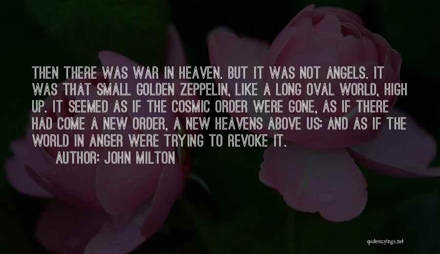 John Milton Quotes 570247