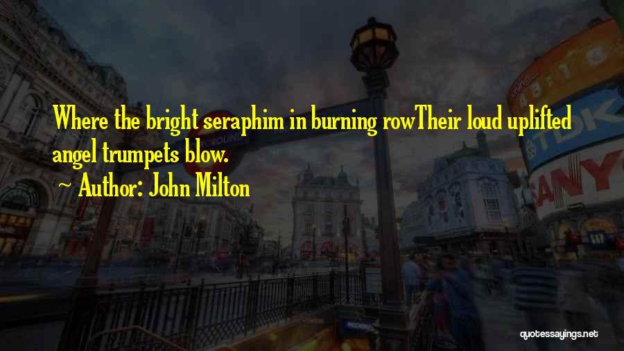 John Milton Quotes 668504