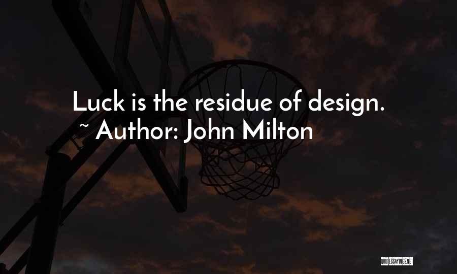 John Milton Quotes 771641