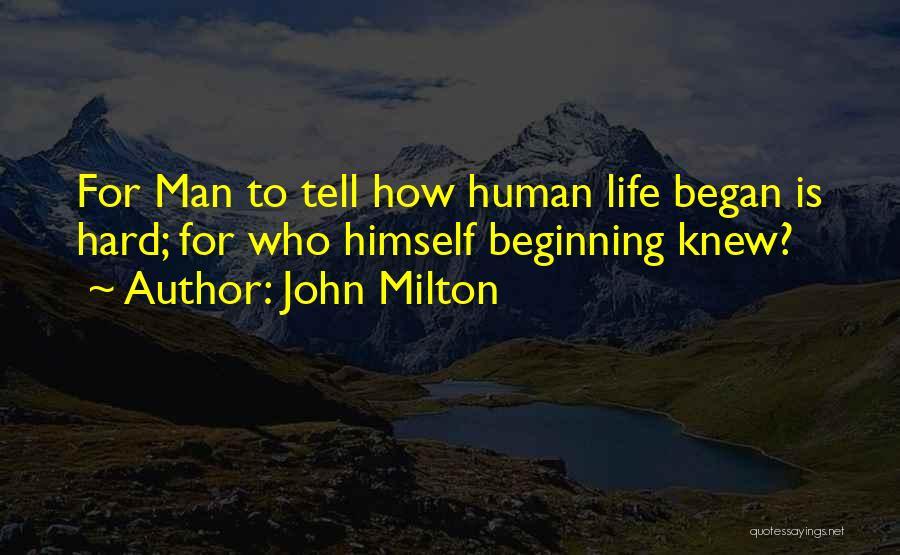John Milton Quotes 790708