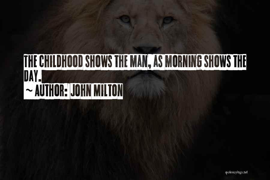 John Milton Quotes 797397