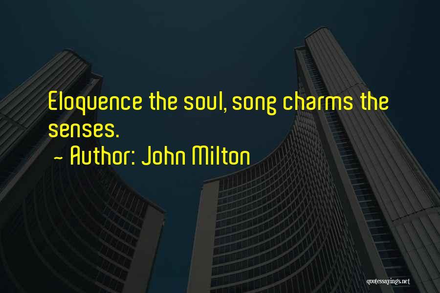 John Milton Quotes 964784
