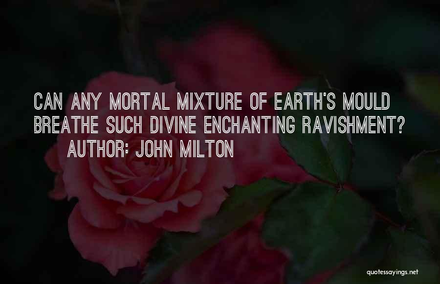John Milton Quotes 96633