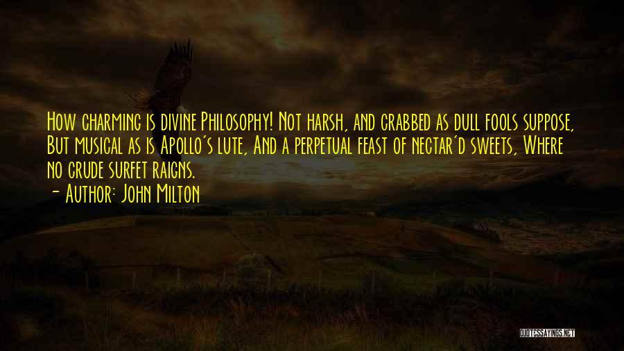 John Milton Quotes 975906