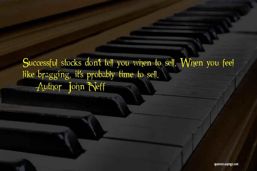 John Neff Quotes 1555343