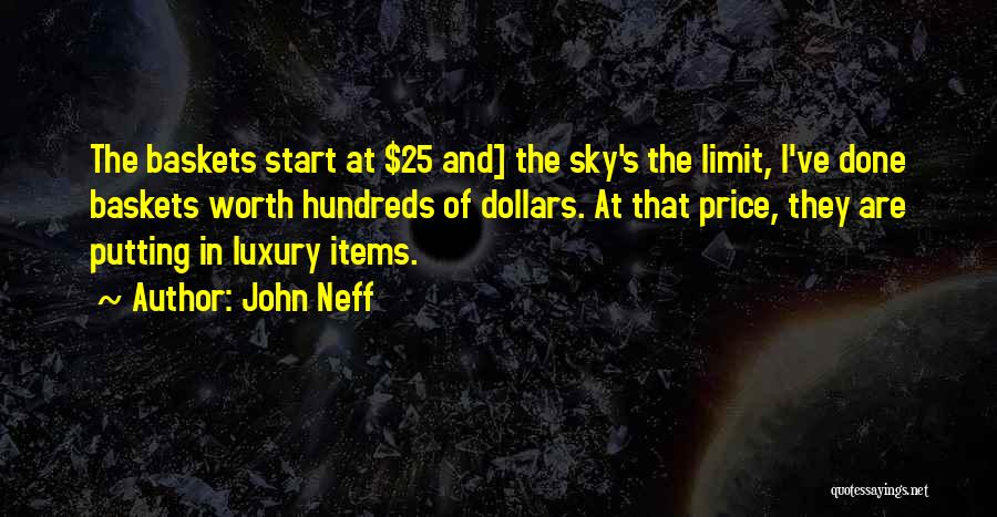 John Neff Quotes 2263845