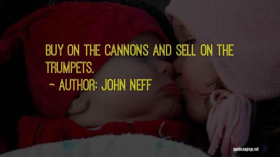 John Neff Quotes 377577