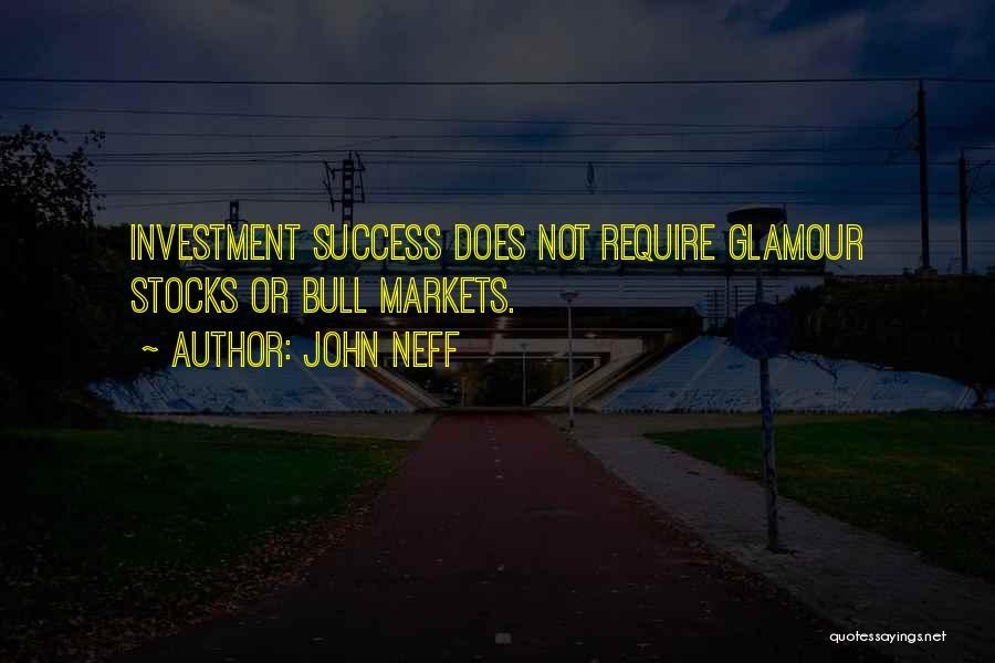 John Neff Quotes 431325