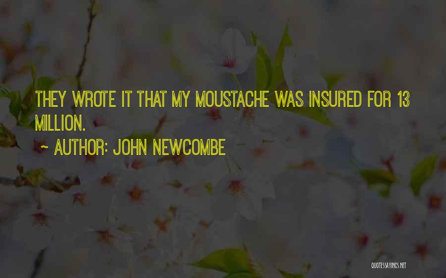 John Newcombe Quotes 1354012