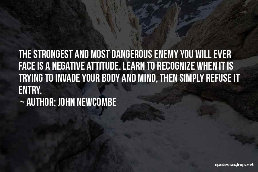 John Newcombe Quotes 2063871