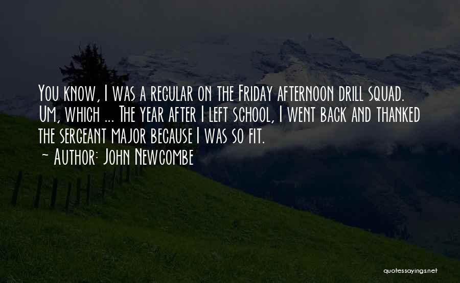 John Newcombe Quotes 374925
