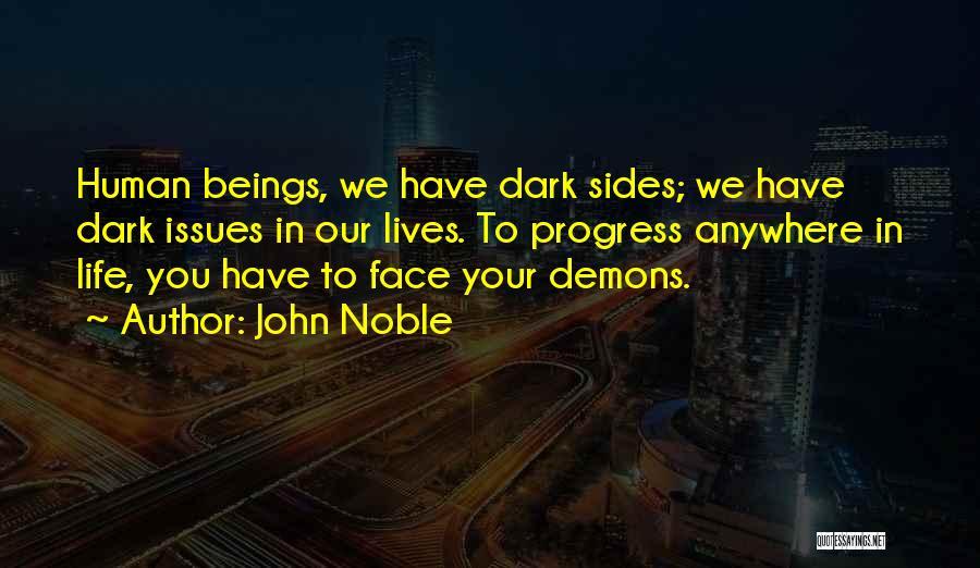 John Noble Quotes 2159683
