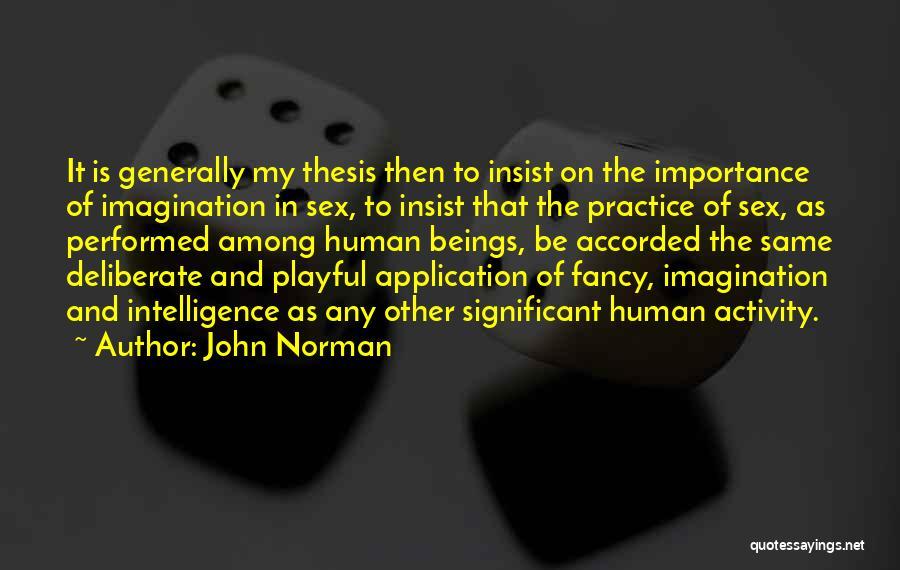 John Norman Quotes 1348771