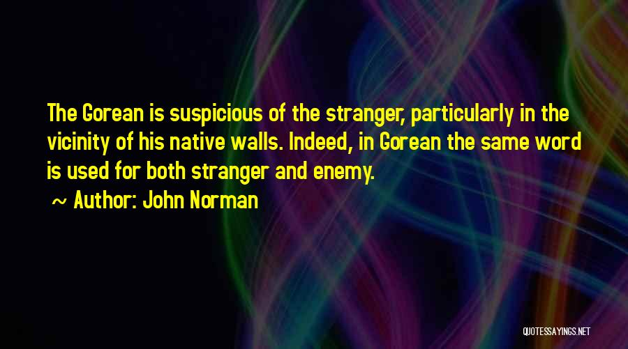 John Norman Quotes 1832427