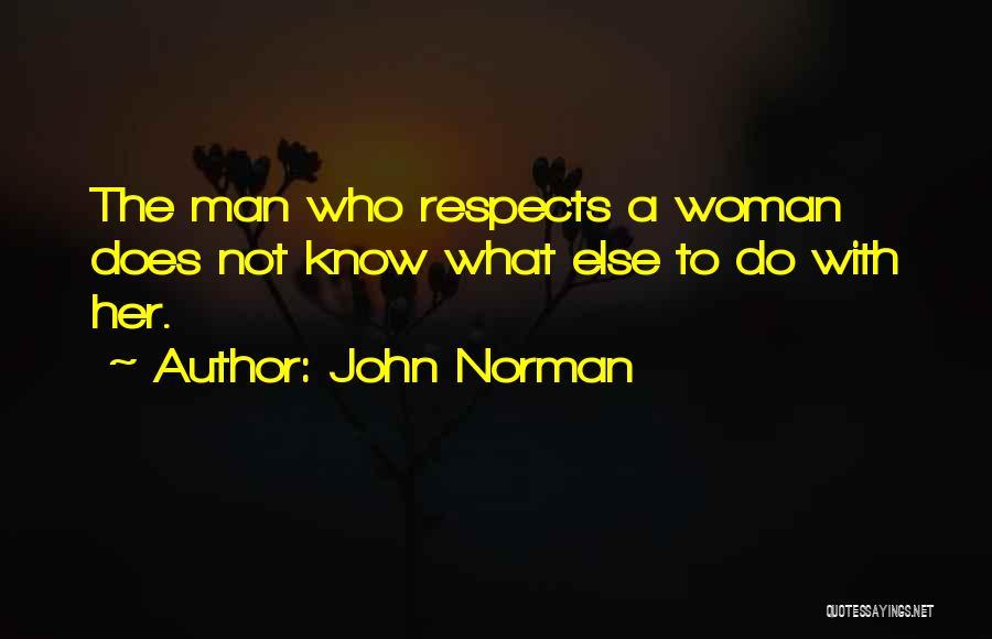 John Norman Quotes 533615