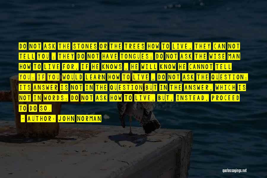 John Norman Quotes 976735