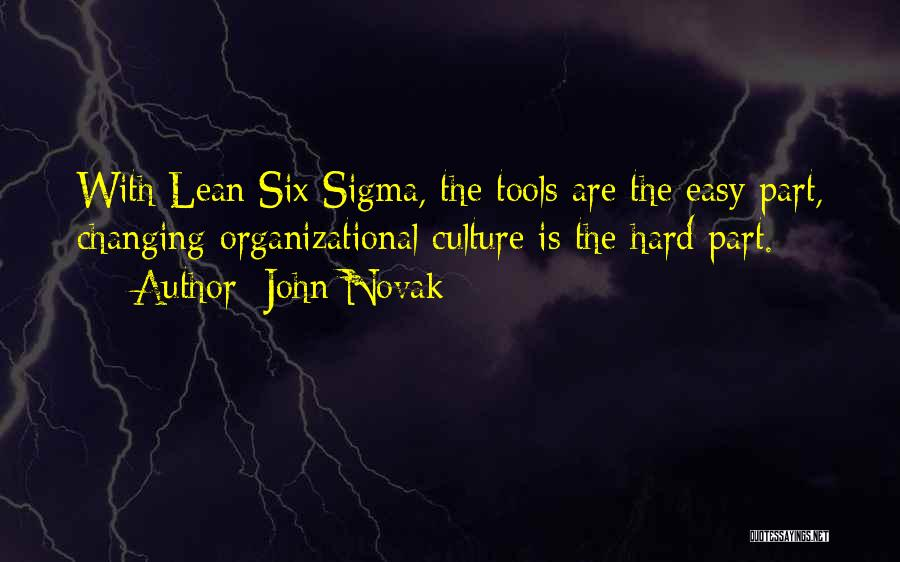 John Novak Quotes 1094942
