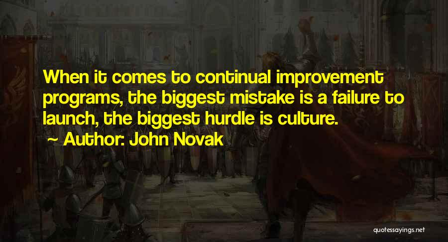 John Novak Quotes 1123004