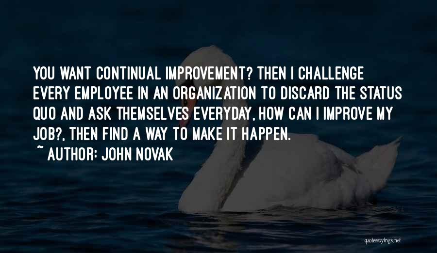 John Novak Quotes 2241421