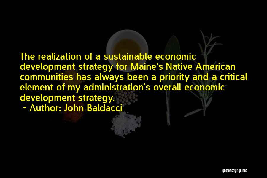 John O'callaghan The Maine Quotes By John Baldacci