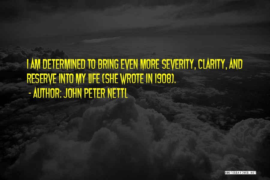 John Peter Nettl Quotes 1153303