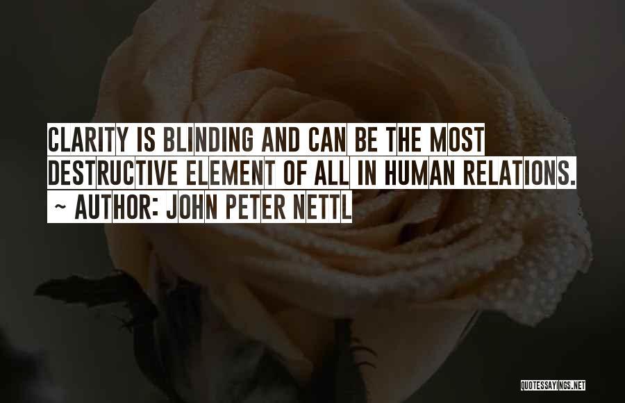 John Peter Nettl Quotes 1438136