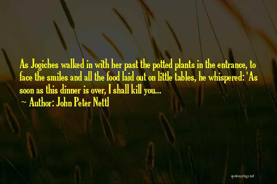 John Peter Nettl Quotes 468455