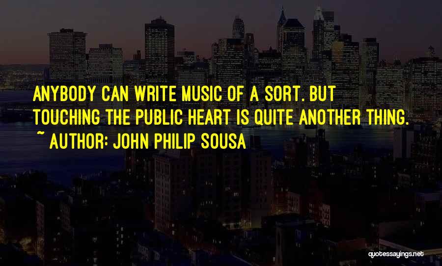 John Philip Sousa Quotes 1222500