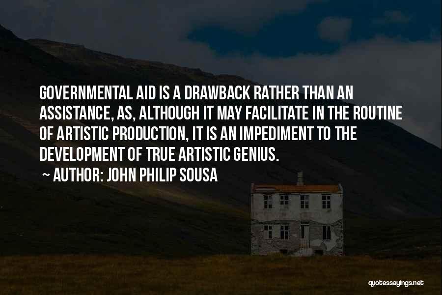 John Philip Sousa Quotes 1278753
