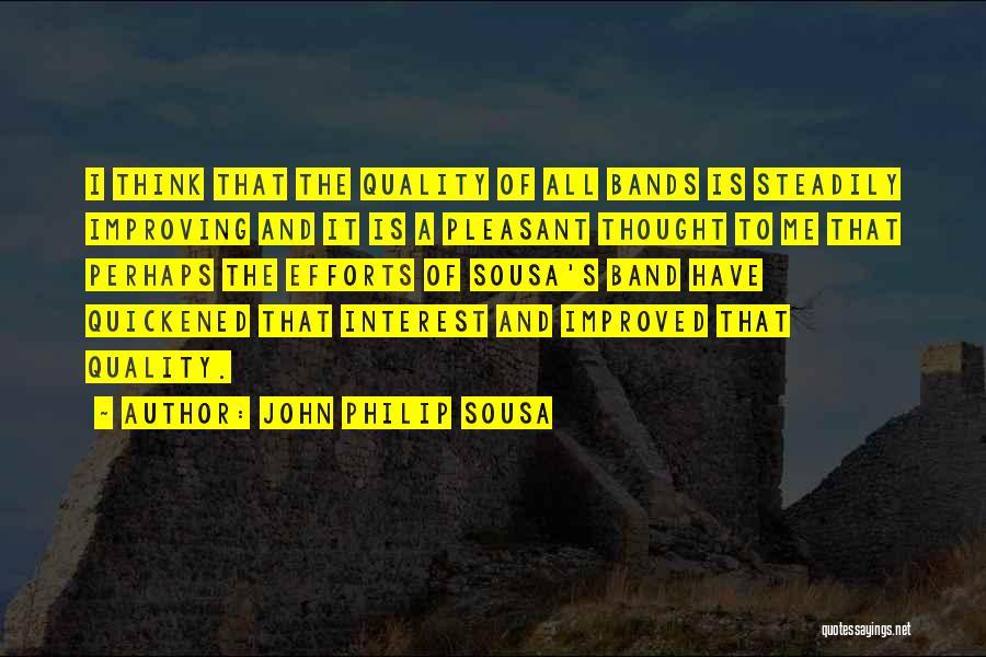 John Philip Sousa Quotes 1340900