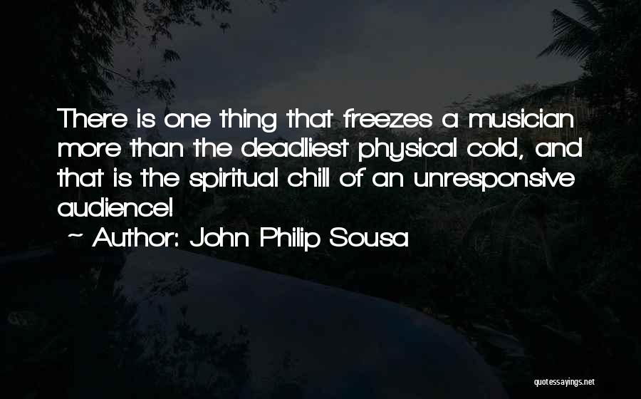 John Philip Sousa Quotes 1358823
