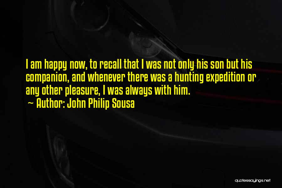 John Philip Sousa Quotes 245326