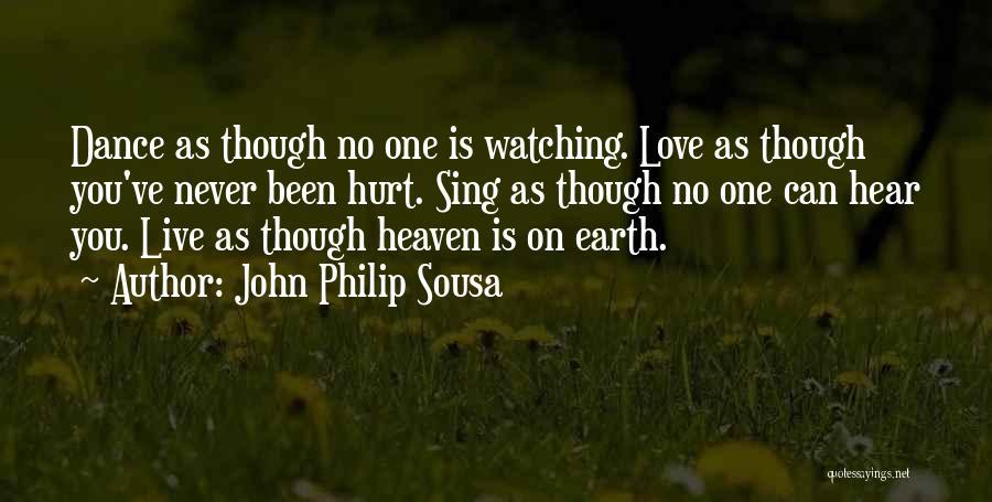 John Philip Sousa Quotes 908089