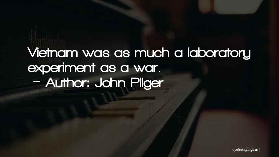 John Pilger Quotes 1026657