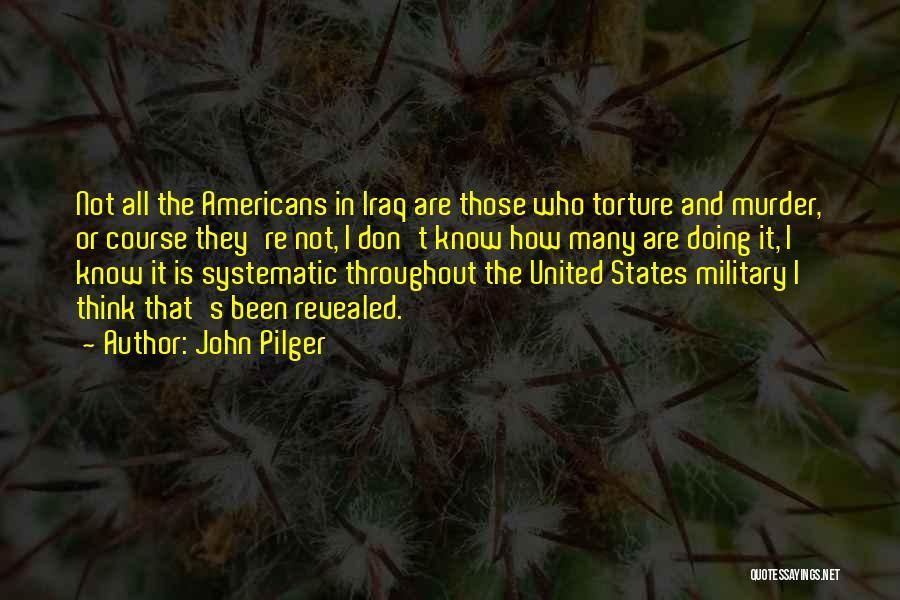 John Pilger Quotes 1170420