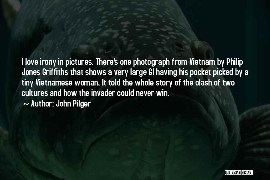 John Pilger Quotes 1481847