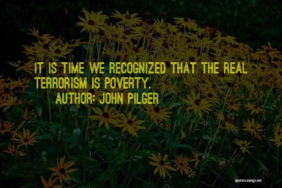John Pilger Quotes 1496714