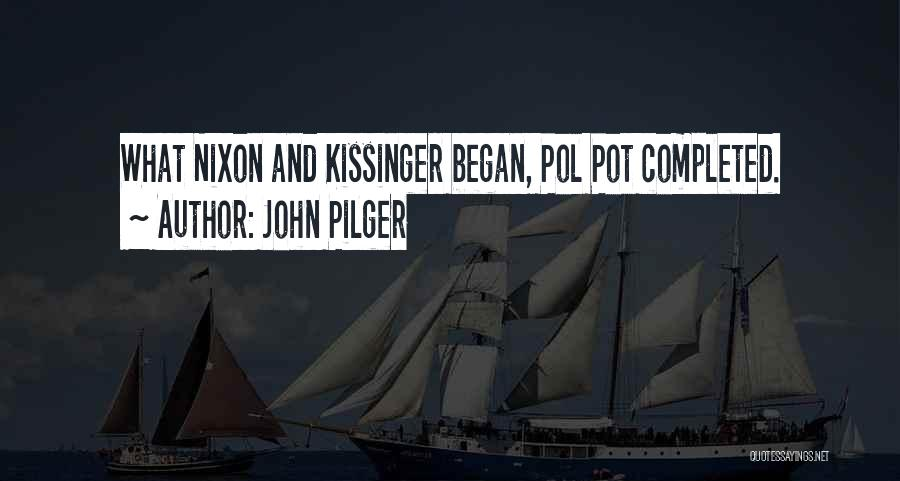 John Pilger Quotes 1509469