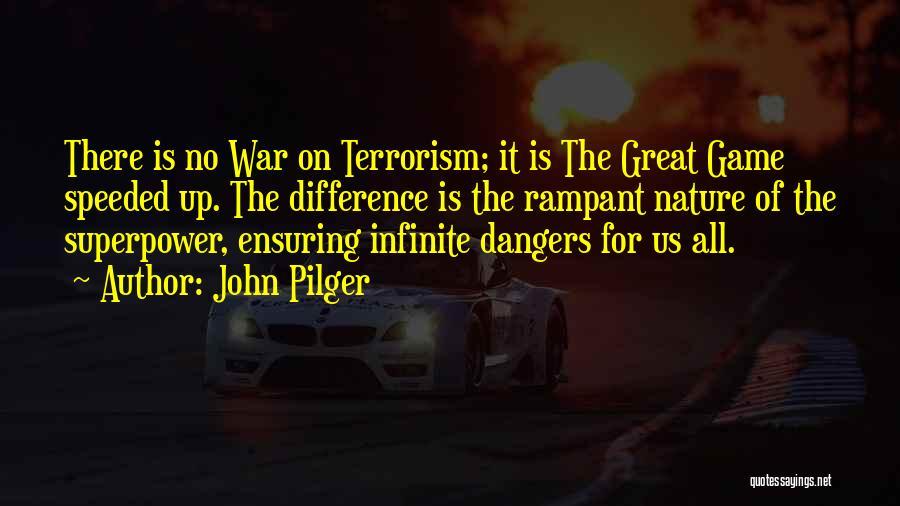 John Pilger Quotes 1599212