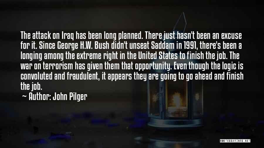 John Pilger Quotes 1660837