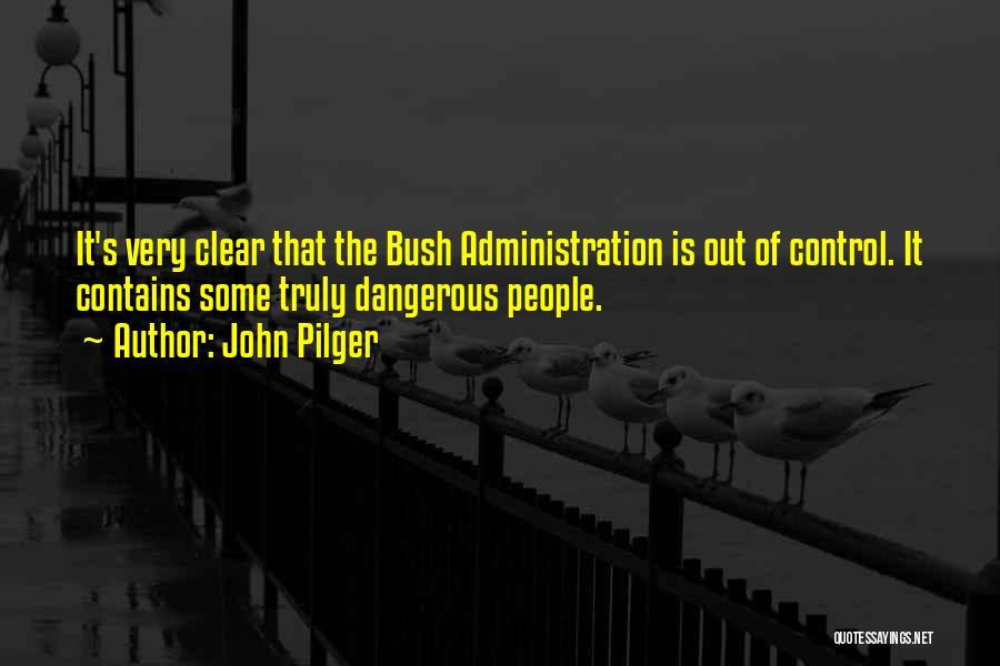 John Pilger Quotes 1791892