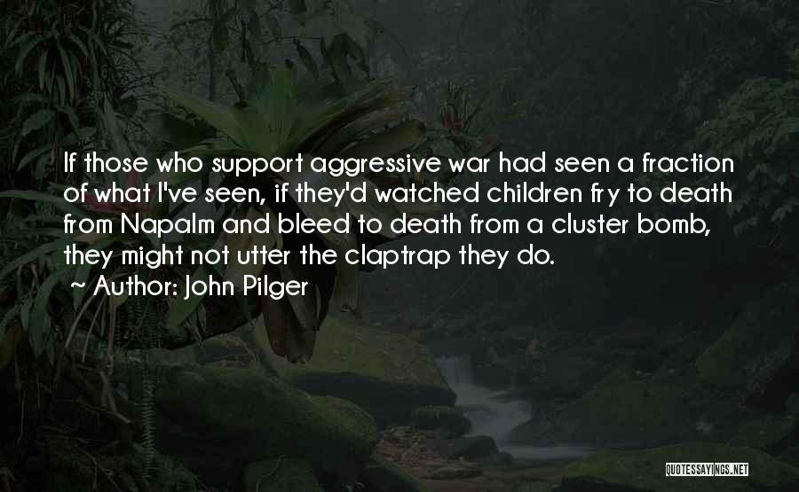 John Pilger Quotes 1821721