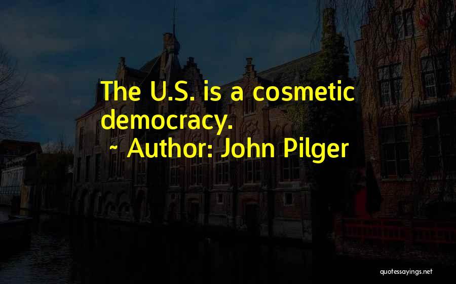 John Pilger Quotes 1845162