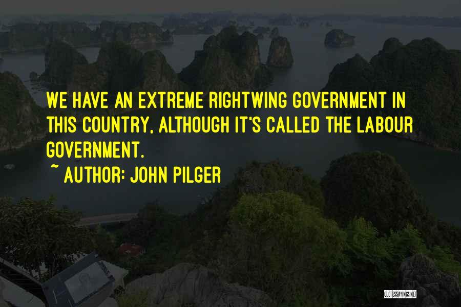 John Pilger Quotes 194770